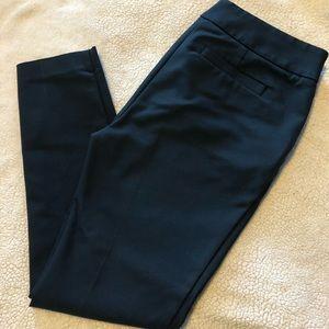 Loft ankle dress pants